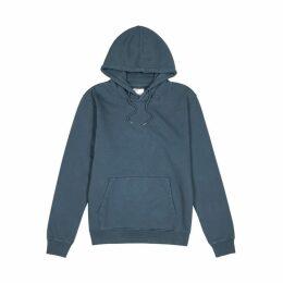 COLORFUL STANDARD Classic Organic Cotton-jersey Sweatshirt