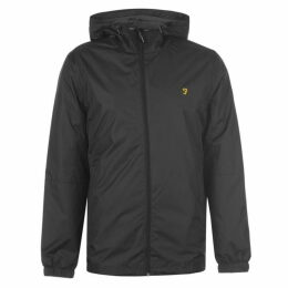 Farah Vintage Farah Guis Hooded Jacket