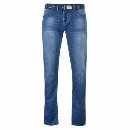 Firetrap Blackseal XL Kamito Jeans