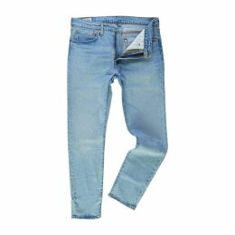 Levis 512 Slim Tapered Fit Nightshine Jeans