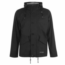 Stutterheim Stenhemra Lightweight Rain Jacket