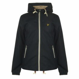 Lyle and Scott Lyle Twill Jacket Mens