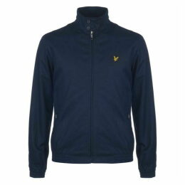 Lyle and Scott Lyle Classic Harrington Jacket