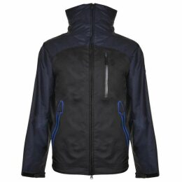 K100 KARRIMOR Dual Shell Jacket - Black/Navy