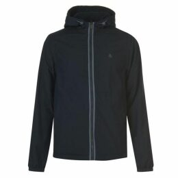 Original Penguin Penguin Reversible Hooded Jacket Mens