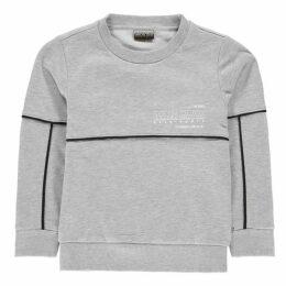 Napapijri Byl Crew Sweater