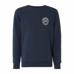 Diesel Only Waves Sweatshirt