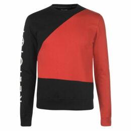 Religion Religion Colour Block Sweatshirt