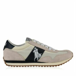 Polo Ralph Lauren 90 Runner Trainers