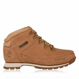Timberland Rock Hiker Boots