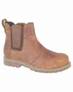 Amblers Abingdon Dealer Boot