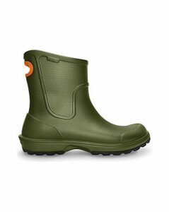 Crocs Mens Welly Rain Boot