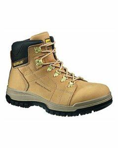 CAT Dimen Hi SB Boot