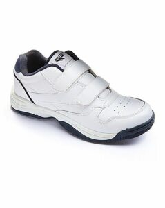 Hi Tec Legend Trainers Wide Fit