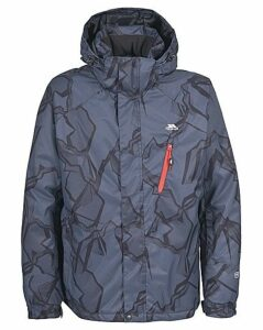 Meeker Mens Ski Jacket