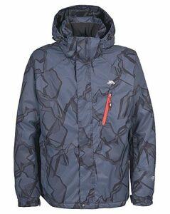 Meeker Mens Ski Jacket