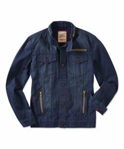 Biker Western Jacket