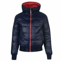 Karl Lagerfeld Reversible Padded Jacket
