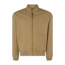 Polo Ralph Lauren Polo Mens Barracuda Jacket