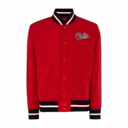 Polo Ralph Lauren Polo Mens Lightweight Bomber Jacket