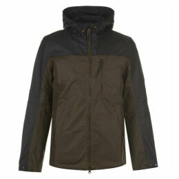 Barbour International Barbour Lanark Waxed Jacket