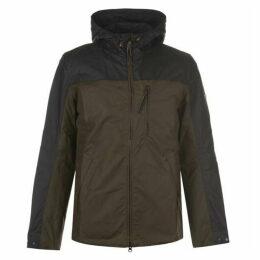 Barbour International Barbour Lanark Waxed Jacket