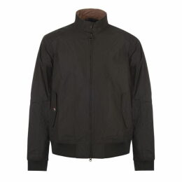 Barbour International Barbour Harrington Jacket Mens