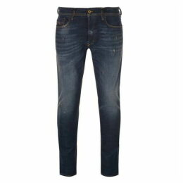 Diesel Jeans Tepphar Stretch Slim Jeans
