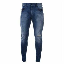Diesel Jeans D Strukt 81 Mens Jeans