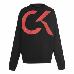 Calvin Klein Performance Calvin Crew Pullover