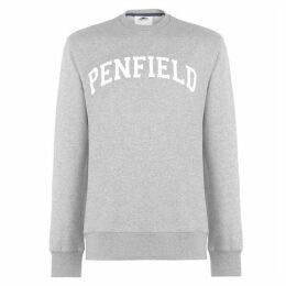 Penfield Logo Sweatshirt