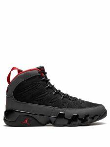 Jordan Air Jordan 9 Retro sneakers - Black