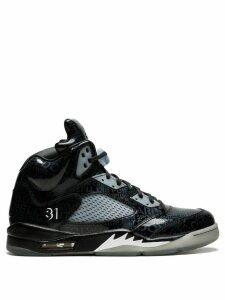 Jordan Air Jordan 5 Retro DB sneakers - Black