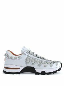 Ermenegildo Zegna XXX My Claudio sneakers - White