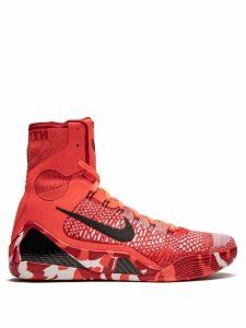 Nike Kobe 9 Elite sneakers - Red