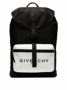 Givenchy Light 3 luminescent backpack - Black