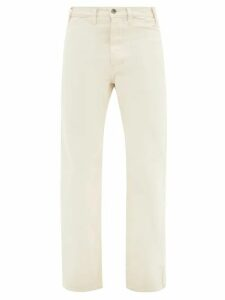 Paul Smith - Rappid Recycled Mesh Trainers - Mens - Grey