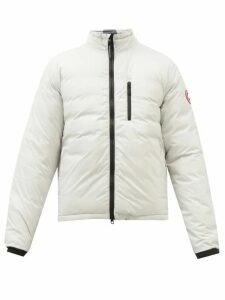 Tricker's - Adstone Grained Leather Brogue Boots - Mens - Brown
