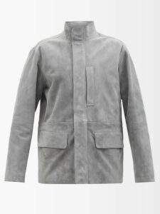 Rick Owens - Astaires Drawstring Wool Trousers - Mens - Black