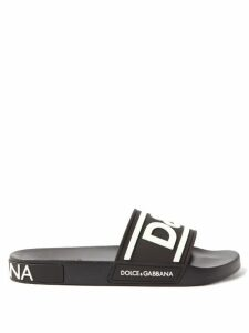 Rick Owens - Longline Hooded Cotton Jersey Sweatshirt - Mens - Grey
