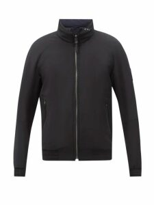 Burberry - Tb Embroidered Cashmere Sweater - Mens - Grey
