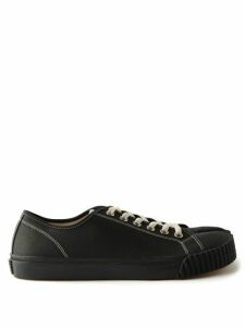 Dolce & Gabbana - Tropical Latino Print Cotton Hooded Sweatshirt - Mens - Multi