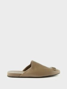 Rick Owens - Cotton Jersey Hooded Sweatshirt - Mens - Black