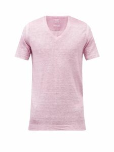 Lanvin - Technical Padded-twill Coach Jacket - Mens - Camel
