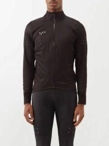 Rick Owens - Padded Technical Shell Track Pants - Mens - Black