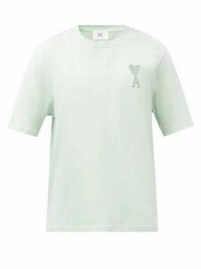 Rick Owens - Boiled Cashmere Track Pants - Mens - Black
