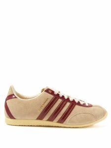 Gucci - Gg Snake Jacquard Wool Sweater - Mens - Pink Multi