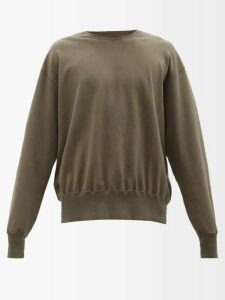 Fear Of God - Reversible Padded Gilet - Mens - Black