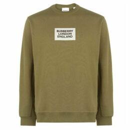 Burberry Farlow Sweatshirt