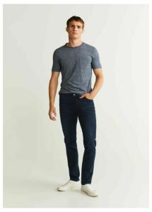 Slim fit blue black Patrick jeans